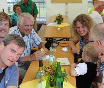 Vinfest i Ellenz, 6. august 2017
